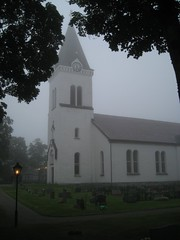 Vrigstad Church Svsj Sweden (StefanOlaison) Tags: church sweden iglesia smland sverige suecia kyrka svsj hglandet vrigstad vxjstift