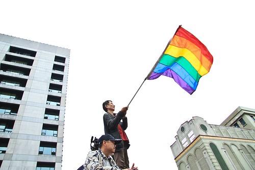 Taiwan Pride 2011-2