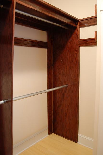 Closet Number 3 - 2