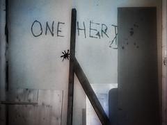 """Saturn - """"ONE HERZ HEARZ HEARTZ HEART"""" - left behind - SpiegelGrund - MirrorGround - in the mirror - im Spiegel (hedbavny) Tags: vienna wien autumn reflection art psychiatry austria mirror sterreich spiegel kunst herbst spuren stilleben melancholy 35 spiegelung herz aktion ottowagner melancholia arttherapy penzing vergessen htteldorf steinhof melancholie baumgartnerhhe arbeitstherapie foundstilllife aktionismus ottowagnerspital berbleibsel psychiatrischeskrankenhaus melainachole zurckgelassen stadtwien kunsttherapie spiegelgrund psychiatricdepartment 1140wien gesundheitseinrichtung carlovonboog frderpflegeheimbaumgartnerhhe pflegeheimsanatoriumstrase sozialmedizinischeszentrumbaumgartnerhhe ottowagnerspitalmitpflegezentrum socialmedicalcenter bauholzpavillon summeracademyoneheart hedbavny ingridhedbavny"""