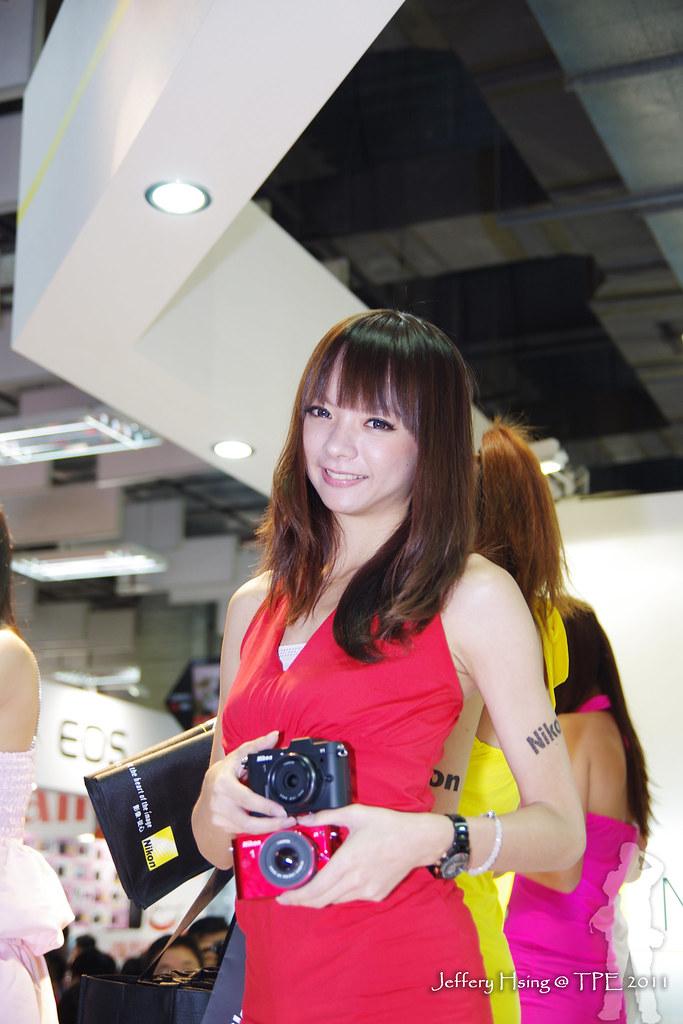 2011_1031 數位攝影器材暨影像大展