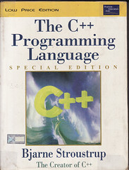 The C++ Programming Language Special Edition