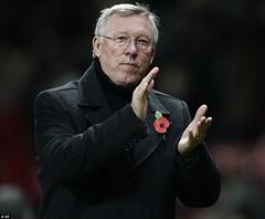 Sir Alex Ferguson (Blog Gallery) Tags: alex sir ferguson