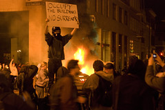 #OccupyOakland