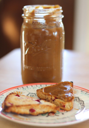 Pumpkin Butter in the House!