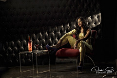 TRINA RED BOTTOMS LONG HEELS produced by Collipark]