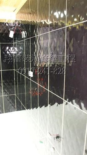 9.1 廚房冠軍牌高亮釉壁磚