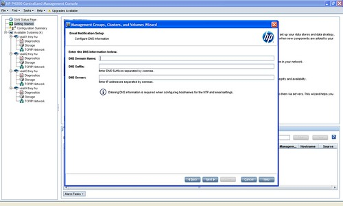 HP LeftHand P4000 Virtual SAN Appliance Software #10