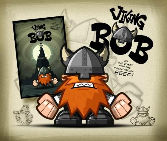 ilustraciones y juegos de video