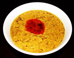 White Urad Dal Recipe