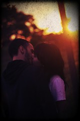 HELL O WEEN THREE (Pedro Camargo) Tags: portrait halloween canon 50mm kiss retrato helloween 60d pedrocamargo eos60d pedrobcamargo