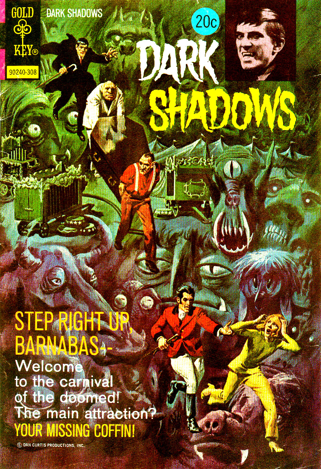 Dark Shadows 21