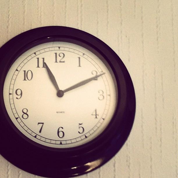 11.11.11 at 11:11