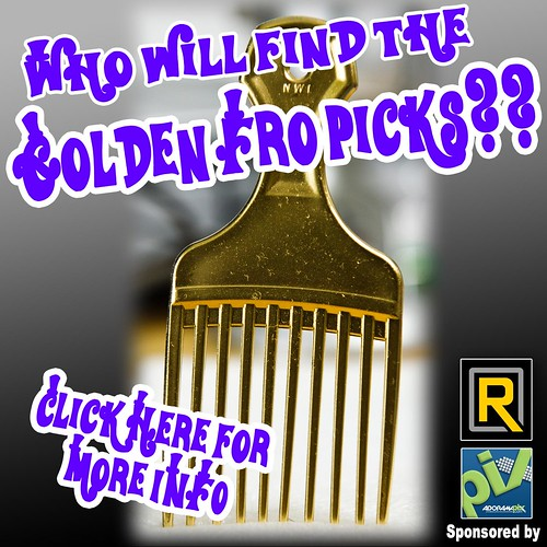 FroKnowsPhoto Golden Pick