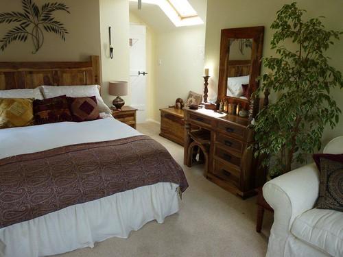 Bakudi Furniture Ashford SHEESHAM BEDROOM FURNITURE