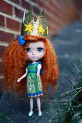 Colorful Princess - 316/365 ADAD 2011