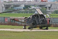 IMG_5431 (helosrgreat) Tags: museum helicopter malaysia kualalumpur rmaf sungaibesi tudm royalmalaysianairforce