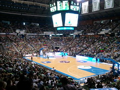 Unicaja - R.Madrid