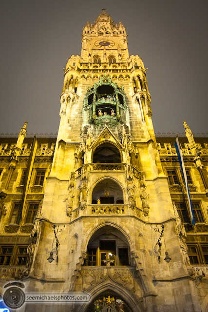 Munich Germany Nov 2011 © Michael Klayman-013