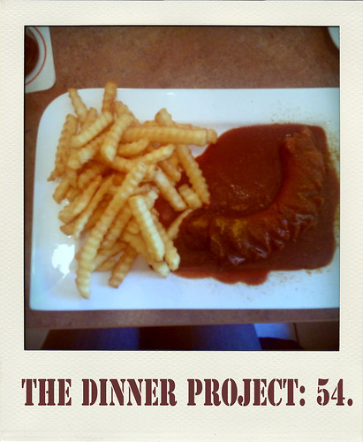 the dinner project: kw 45