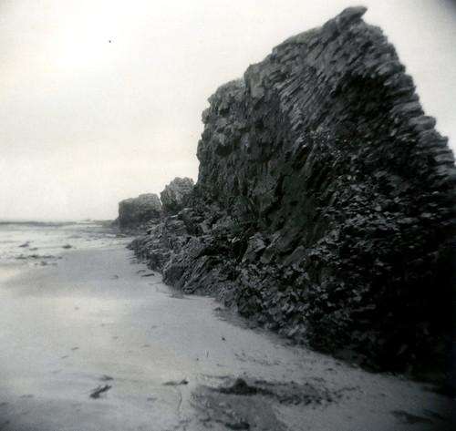 Breiðafjörður / Beach Life by Spitting Doc
