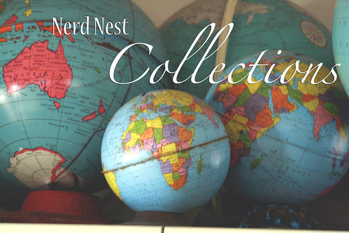 Nerd Nest Collections