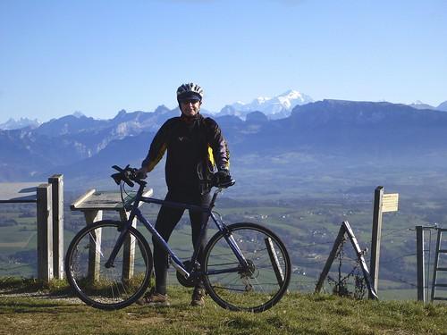 Near Col des Convers