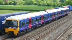Cholsey Manor (37427) Tags: traintour