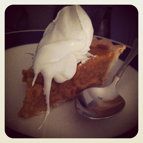 Pie!!! :D