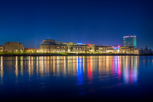 Blue Danube by theodevil