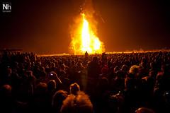 Burning Man 2011 Rites Of Passage by Nadav Havakook | www.nadavhavakook.com (Nadav Havakook) Tags: festival nevada burningman nv blackrockcity brc gerlach blackrockdesert ritesofpassage burningman2011 bm2011 nadavhavakook