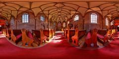 Hirsau - Marienkapelle (cndrs) Tags: abbey paul mary chapel peter monastery cloister kloster calw hirsau marienkapelle