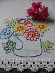 Flores+cores=alegria ...Um timo final de semana meninas (os) !!!!!!!!!!!!!!! (soniapatch) Tags: