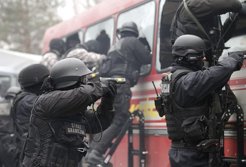 Польша направляет в Украину группу полицейских для помощи в реформах - Цензор.НЕТ 7584