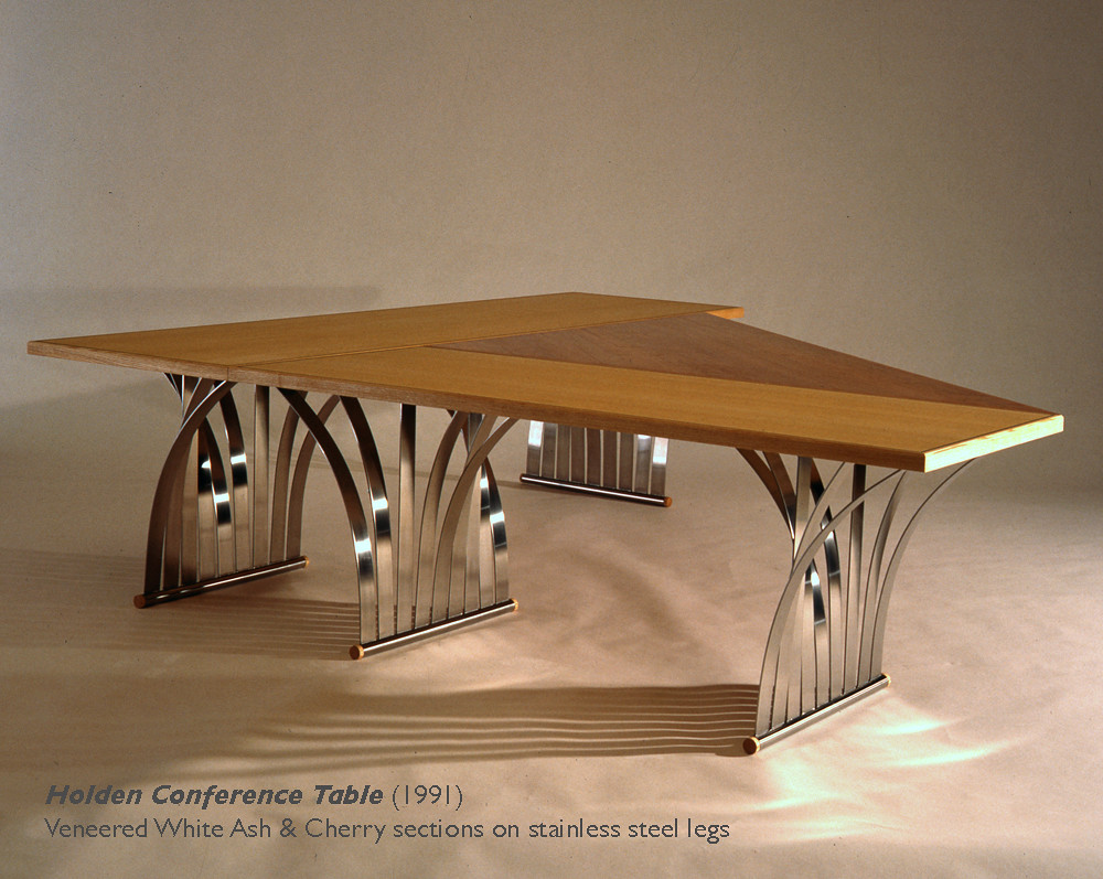 Holden Conference Table (1991)