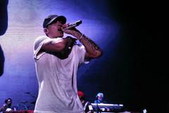 Eminem 3 - Lollapalooza 2011