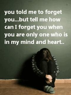 4 Sebab Wanita Sukar Lupakan Bekas Kekasih