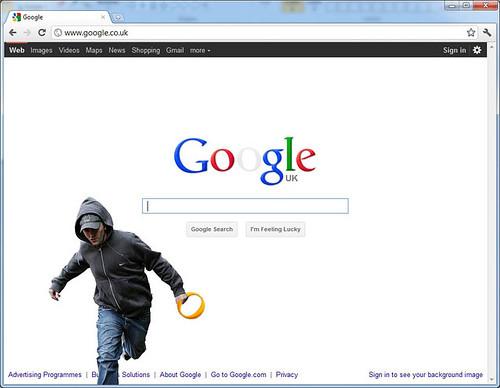 googleyf