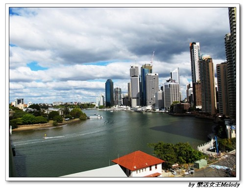 Brisbane-Story Bridge