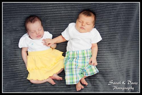 Aliza & Trayton