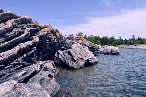 O'Donnell Point, Georgian Bay