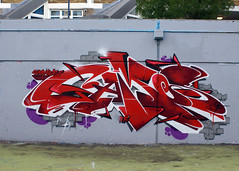 London_0475 (markstravelphotos) Tags: london graffiti rt ders stockwell