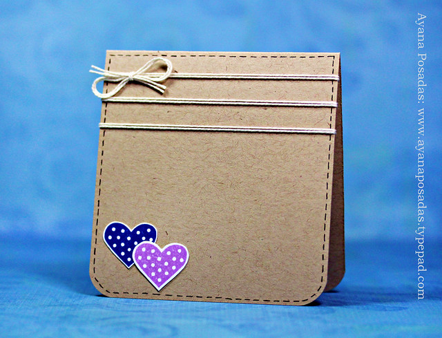 Hearts on Kraft (3)