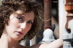 06 (Alessandro Gaziano) Tags: girl beautiful beauty model occhi sguardo ragazza alessandrogaziano modellambellezza