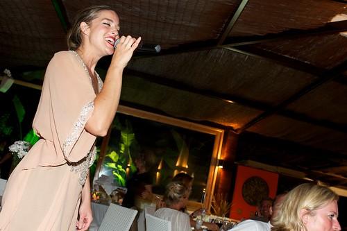White Ibiza presents a Full Moon Dinner at Guarana Salinas Beach Club