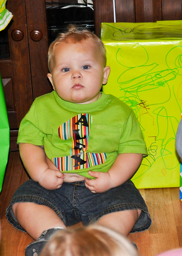 Alexander Birthday | 08/13/2011