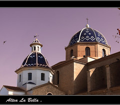 Altea La Bella - Iabcstm