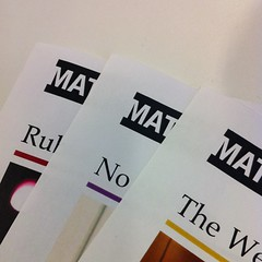 Testing a print stylesheet