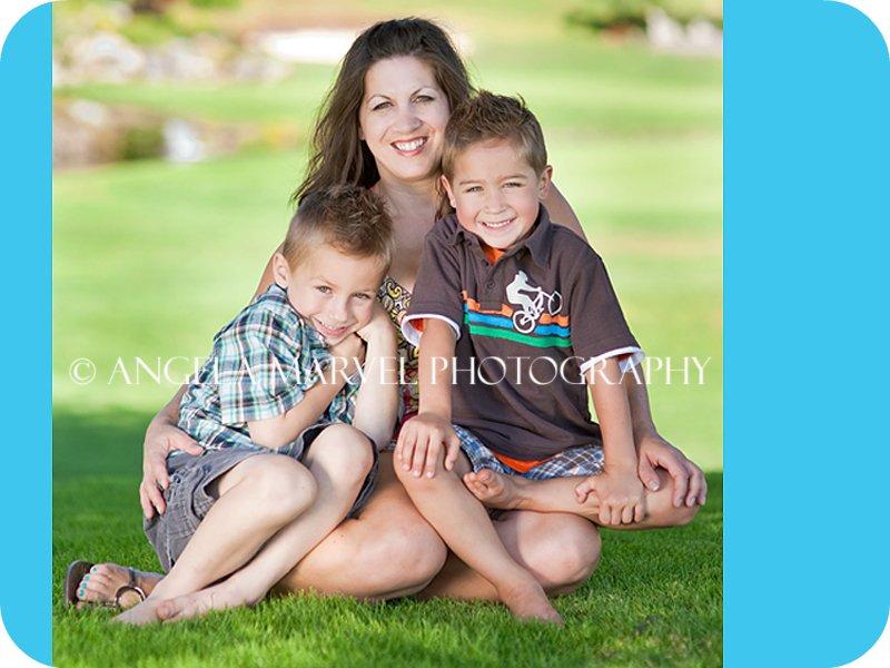 Angela Marvel Photography | Families