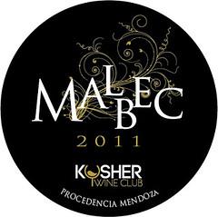 Malbec 11 (Diciembre 2011)